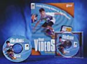 Video Editing Software Review: Ulead VideoStudio 3.0