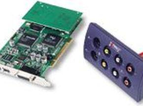 Benchmark: Pinnacle DV500 Capture Card