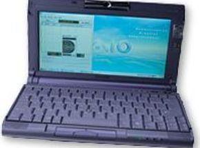 Benchmark: Sony VAIO PCG-C1XS PictureBook Laptop Computer