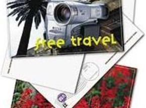 Have Camcorder Will Travel