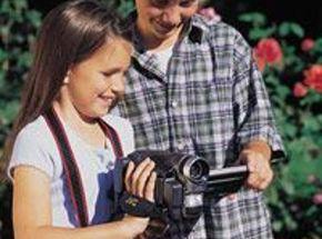 Six Kid-friendly Home Video Ideas