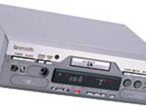 Mini DV VCR Review:Panasonic BDS AG-DV1000P