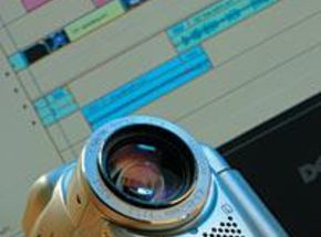 Editing Software Buyer's Guide: Making the Cut