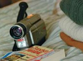 Home Video Hints: Ten Tips for Great Travel Video
