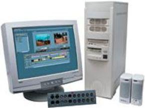 Test Bench:Core Micro PhEnix DV-X2000