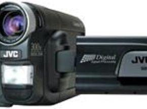 Test Bench: JVC GR-AXM225 VHS-C Camcorder
