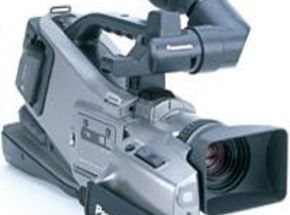 Panasonic Mini DV Camcorder Review AG-DVC10