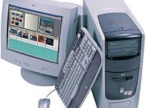 Test Bench:HP Pavilion 9720 Turnkey Editing Computer
