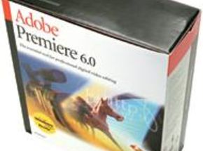 Software For Video Editing: Adobe Premiere 6.0 Review