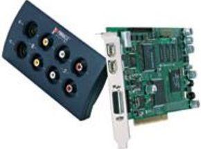 Video Capture Card Review: Pinnacle DV500 PLUS