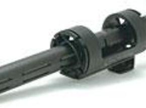 Shotgun Microphone Review:Azden SGM-1X