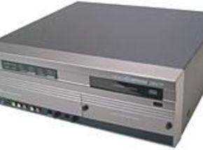 Test Bench:Edirol DV-7 Editing Appliance