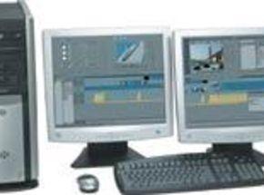 Test Bench:Gateway 700XL Digital Film Maker system