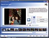 Photo to video software review: Microsoft Plus! Photo Story 2
