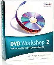 Ulead DVD Workshop 2 Review