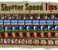 How does Shutter Speed Affect your Video Production