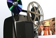 How to Transfer 8mm, 16mm, 35mm or 65mm Film to Video Tape or DVD