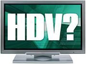 What is HDV?