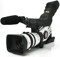 Canon XL2  Mini DV Camcorder Review