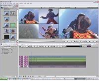 Avid Xpress Pro HD Video Editing Software Review