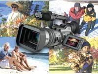Shooting the Four Seasons