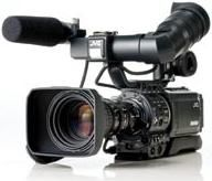 JVC GY-HD100 Digital Camera Review