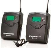 Sennheiser Evolution ew 112-p Wireless Microphone System Review