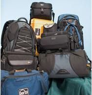 Find the Best Camera Bags for your Camcorders
