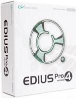 Canopus Grass Valley EDIUS Pro 4 Editing Software Review