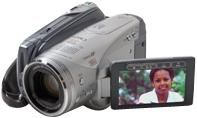 Canon HV20 HDV Camcorder Review