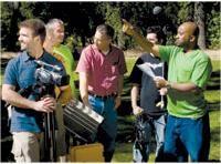 Small Crew Directing