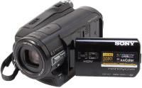 Sony HDR-HC9 HDV Camcorder Review