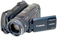 Canon Vixia HV30 HDV Camcorder Review