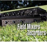 Field Mixers & Recorders Buyer's Guide 2008