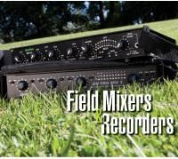 Field Mixers & Recorders Buyer's Guide 2008
