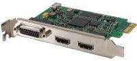 Videomaker's 2009 Best Video Hardware: Blackmagic Design Intensity Pro Analog/HDMI Video Capture Card Review