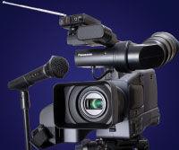Recording Good Audio for Video