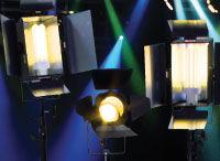 Video Production Lighting Basics - Three-Point Lighting