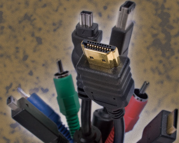 Video Cable Guide: Video Cable and Connector Types