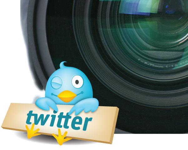 Tweeting with Video
