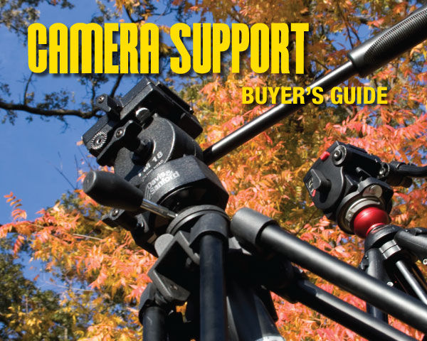 Choosing The Best Camera Stabilizer or Support For Your Video