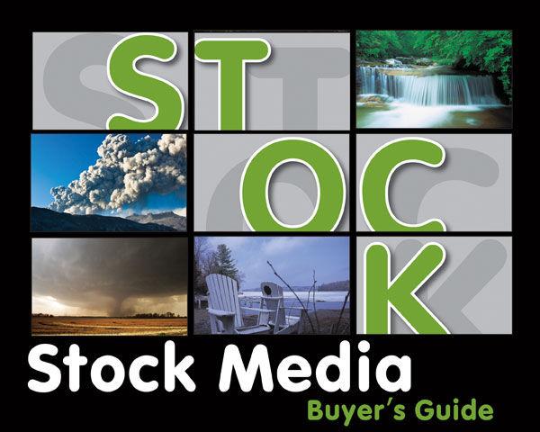 Stock Media Buyer's Guide