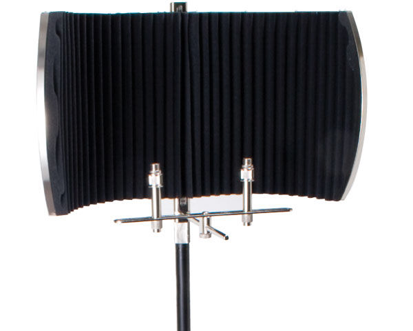 Editors Keys Pro Edition Portable Vocal Booth Reviewed