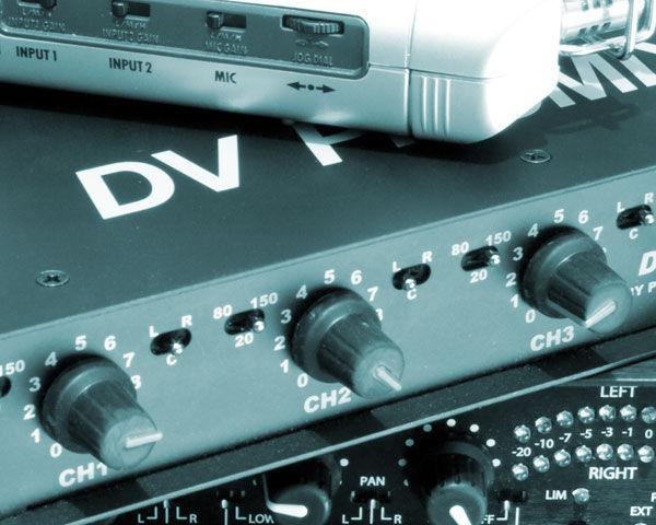 Audio Field Mixers & Recorders Buyer's Guide