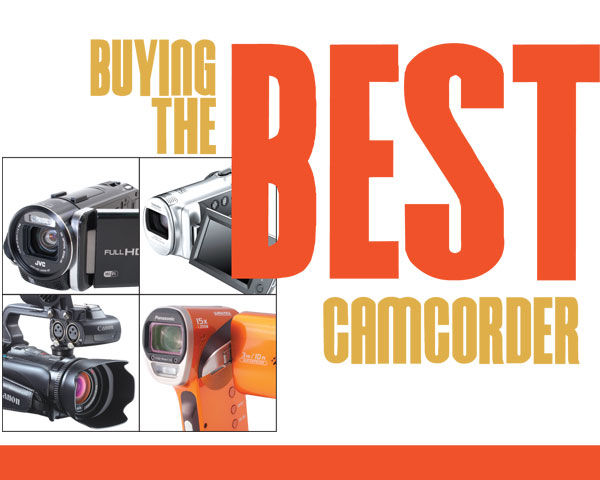 camcorder-buyers-guide