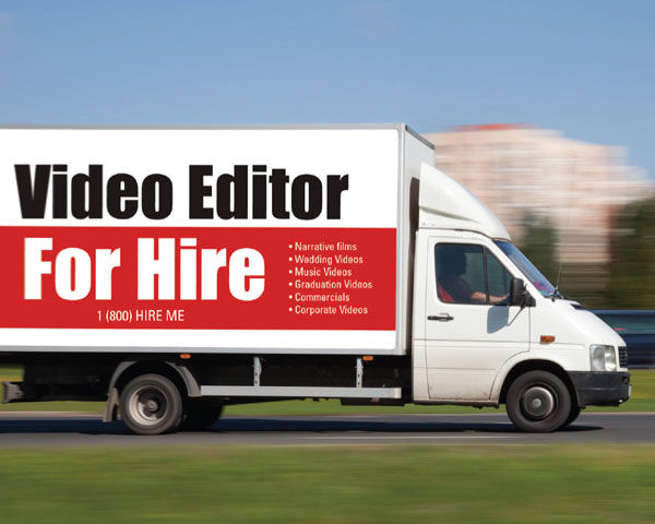 Video production company business plan