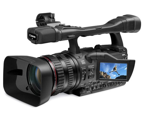 canon-XH-G1-camcorder