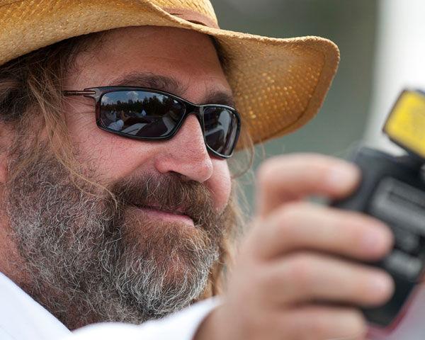 Cinematographer David Boyd