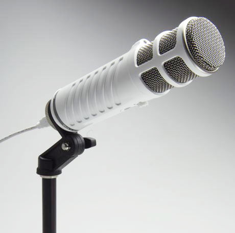 RODE USB Broadcast microphone