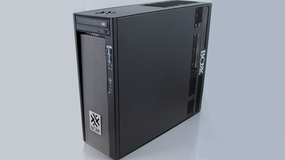 BOXX Apexx 4